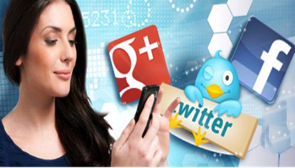 La mujeres también tienen poder en la redes sociales