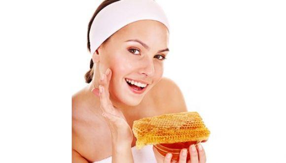 Tips de belleza con miel