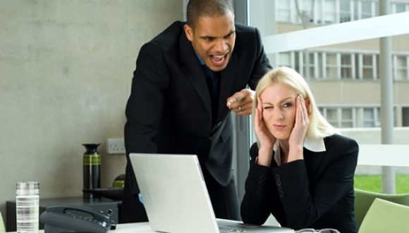 Errores que te harán fracasar en el trabajo