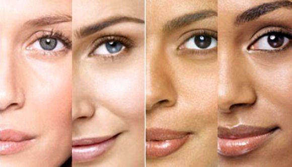 ¿Sabes qué tipo de piel tienes?