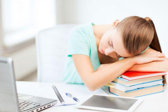 ¡Tomar una siesta aumenta la productividad!