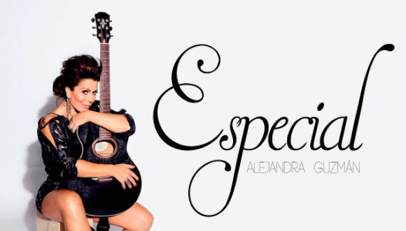 Especial de Vibra: Alejandra Guzmán