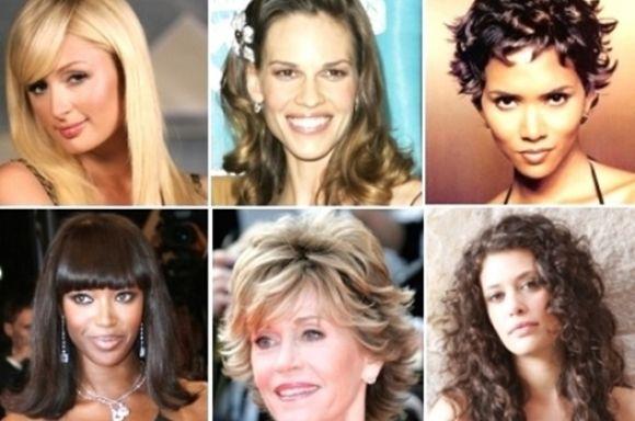 Peinados para diferentes cortes de pelo