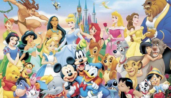 ¡Imagínate los finales de Disney en la vida real!