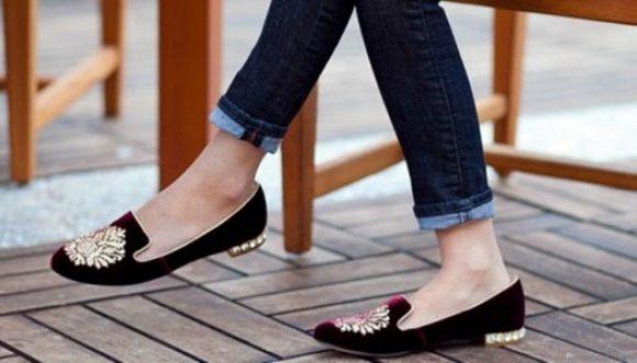 Los zapatos que no pueden faltar en tu closet