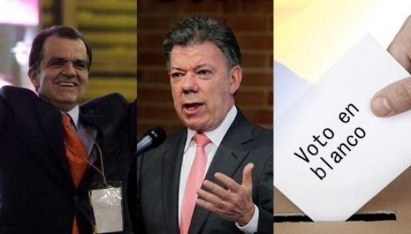 Colombia tendrá tres opciones para votar el 15 de junio