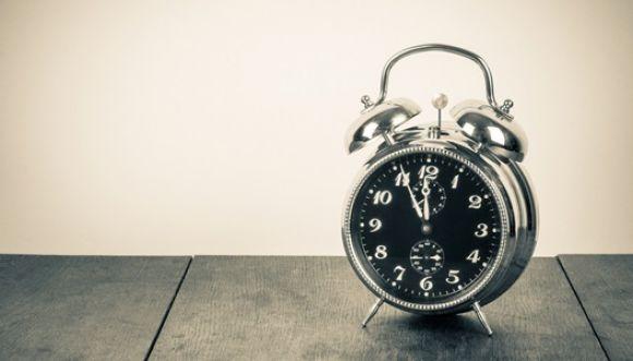 Un minuto dura un segundo, o menos