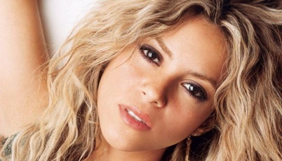 "Lanzamiento oficial ""Dare (La La La)"" nuevo video de Shakira"
