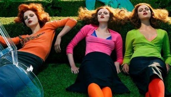 Los colores de la ropa reflejan tu personalidad
