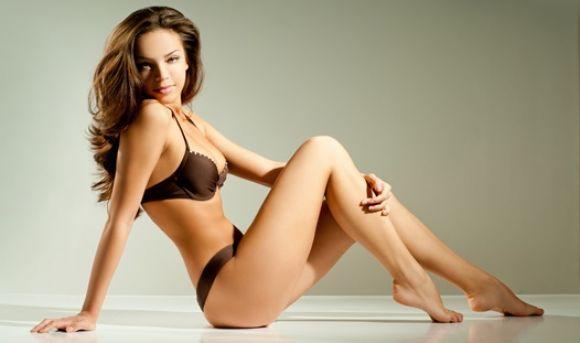 ¿Cuál es el cuerpo que les gusta a los hombres? ¿Voluptuosas o no?