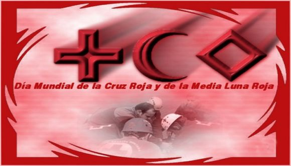 Hoy se celebra el 151 aniversario de la Cruz Roja