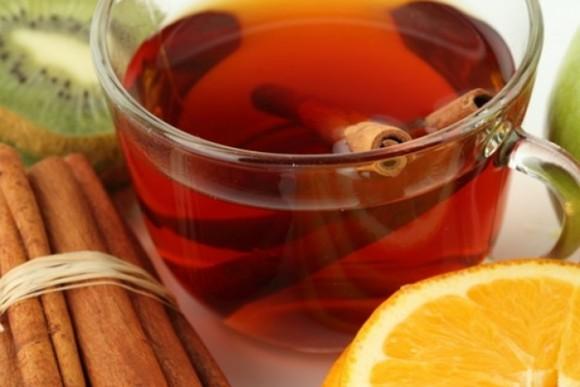 Ventajas de tomar té negro