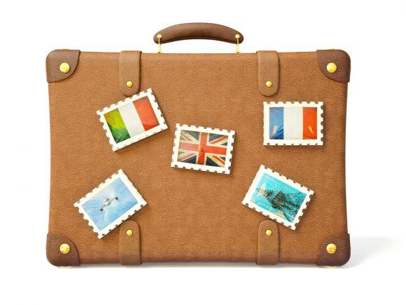 Lo que debes llevar en tu equipaje de viaje