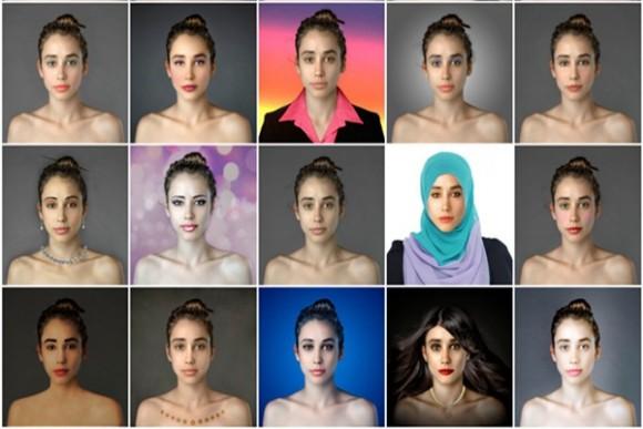 Impresionante: la belleza vista desde diferentes culturas