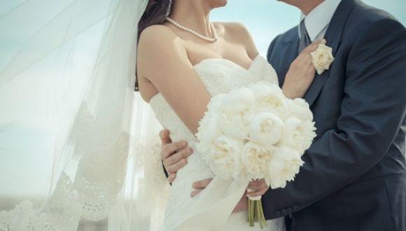 ¡No deberías casarte tan joven!