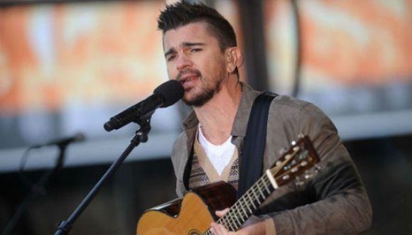 """Juanes lanza sencillo """"Una flor"""""""