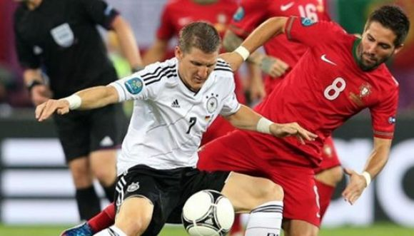 ¿Sexy o no? Alemania vs Portugal