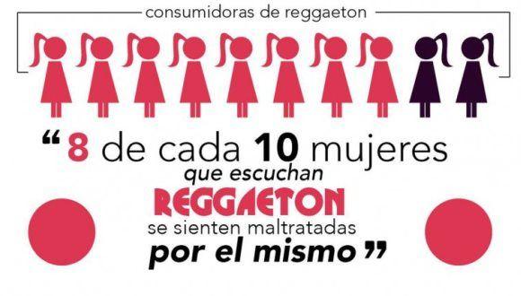 """""""Usa la razón"""" cruzada contra el reggaetón"""