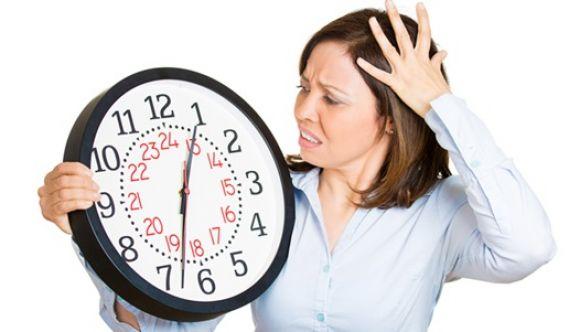 ¿Sabes cuál es la hora perfecta para hacer todas tus cosas?