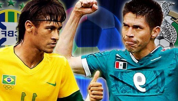 ¿Sexy o no? Brasil vs México