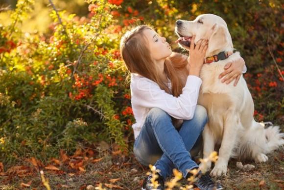 Tu mascota puede transmitirte enfermedades