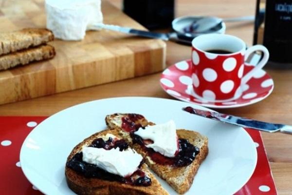 El desayuno francu00e9s