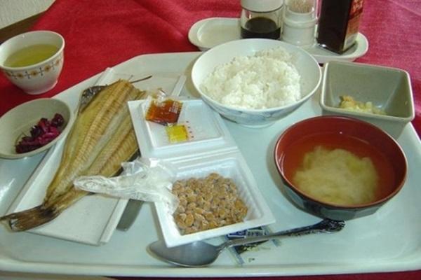 El desayuno japonu00e9s