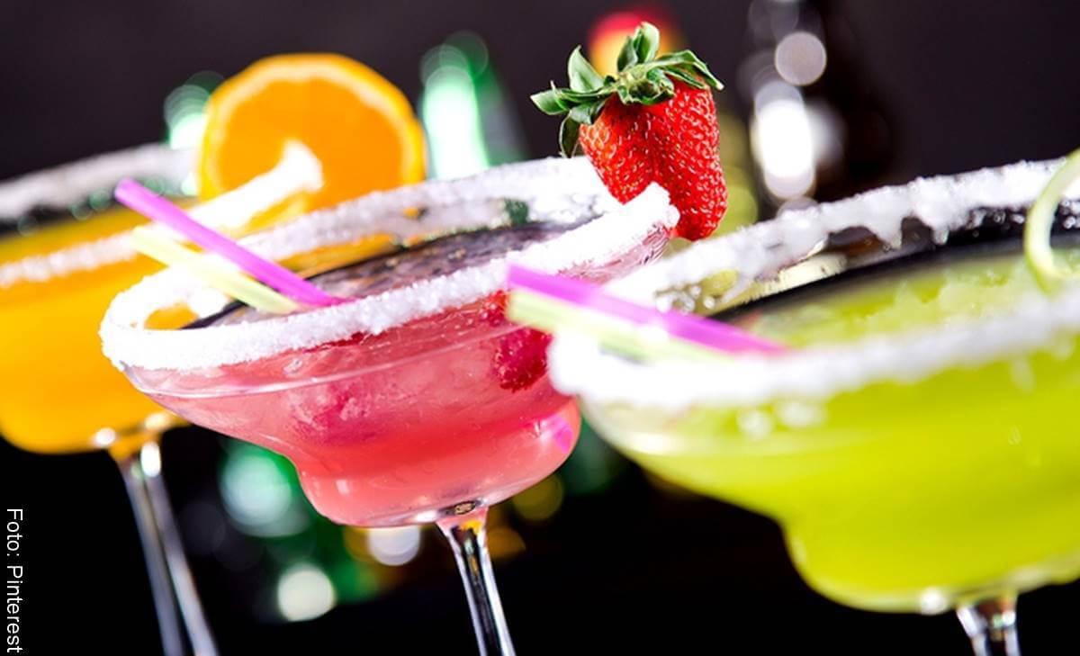 Deliciosos cocteles con tequila (y no está el Margarita)