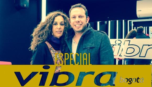 Invitada especial: Rosario