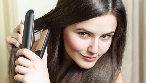 Errores comunes al usar la plancha para el pelo