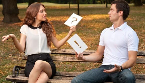 ¿Por qué mujeres y hombres piensan diferente?