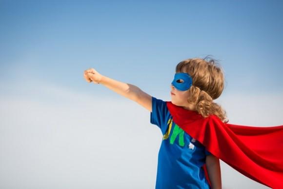 ¿Sabías que todos los niños nacen genios?