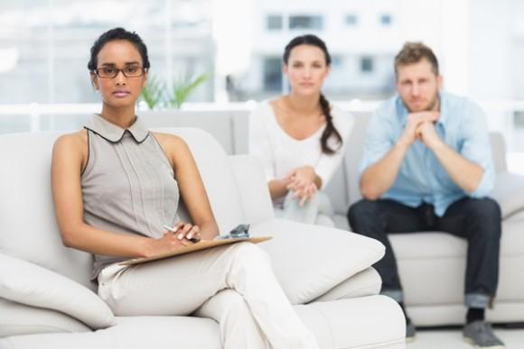 ¿Cuándo debes ir a terapia de pareja?