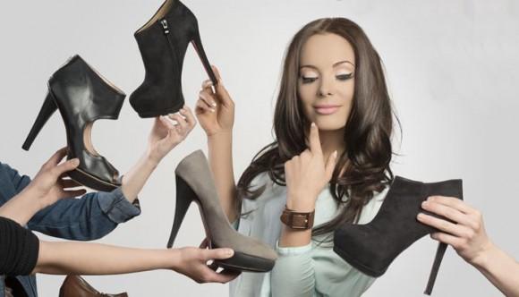 Diseña tus zapatos