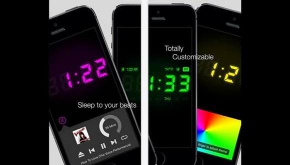 Duerme mejor con estas aplicaciones