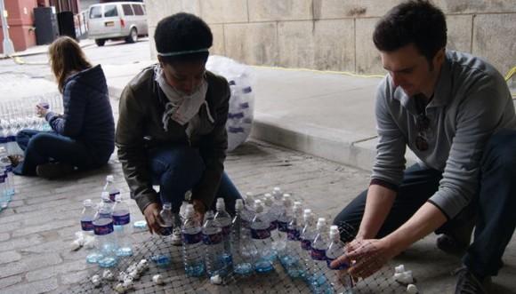 Gran ejemplo de reciclaje