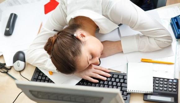 Cosas que nos hacen sentir cansado