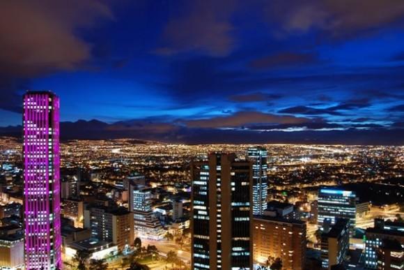 Alcalde de Bogotá propone rumba hasta las 6 a.m.