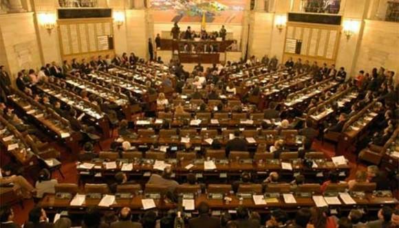 Anuncios de Santos para el nuevo Congreso