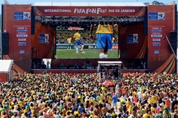 Datos curiosos del Mundial de Brasil