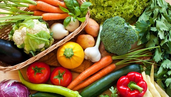 Top 5 de alimentos dietéticos