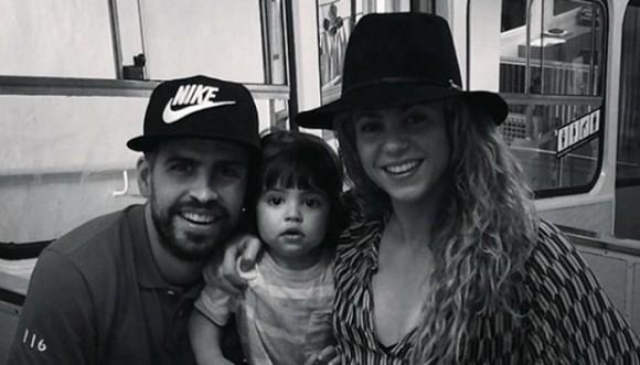 ¡Confirmado! Shakira y Piqué de nuevo serán papás