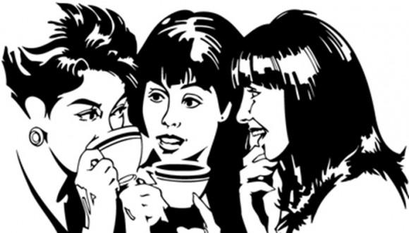Tema del día: chismes de farándula