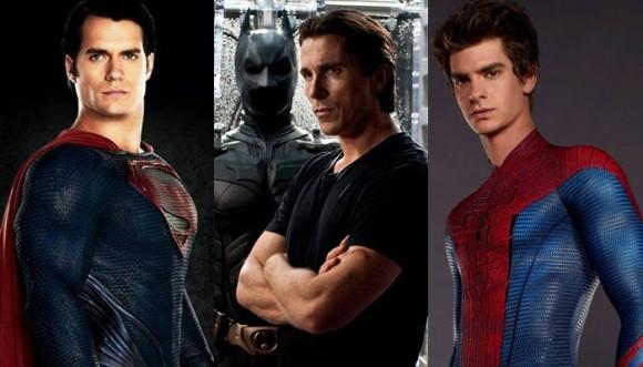 Cumpleaños de Spiderman: ¿qué superhéroe es tu hombre?