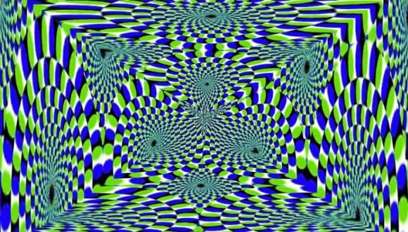 Percepción: cómo los sentidos nos engañan
