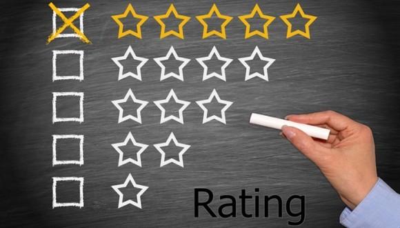 Tema del día: ¿Qué te sube o baja rating?