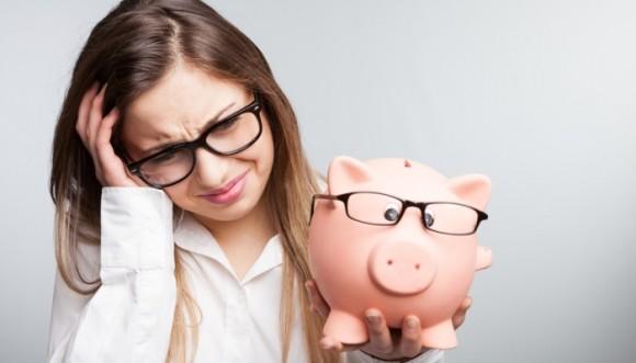 No sea víctima de un crédito fácil por necesidad