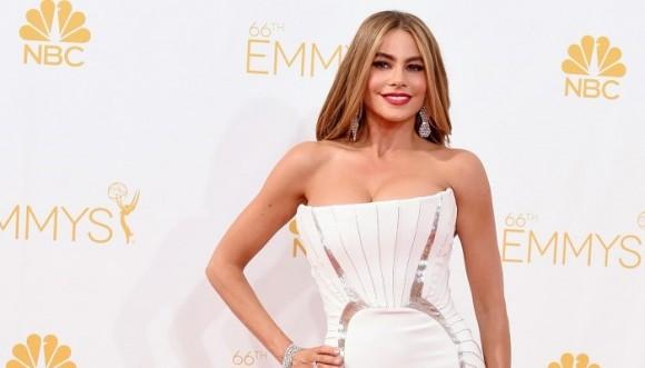 Sofía Vergara en el ojo del huracán por los Emmy