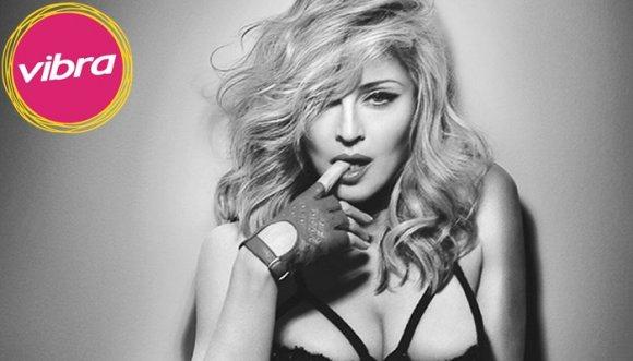 Cumpleaños de Madonna: Cada álbum una tendencia de moda