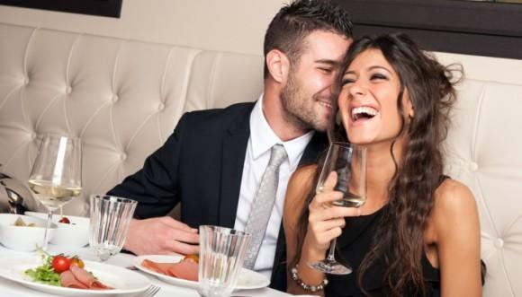 Son o no son atractivos los hombres con sentido del humor